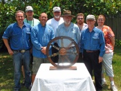 ABGT spoke wheel blacksmiths