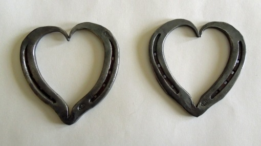 Horseshoe Hearts Ii
