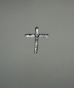 stainless steel cross I