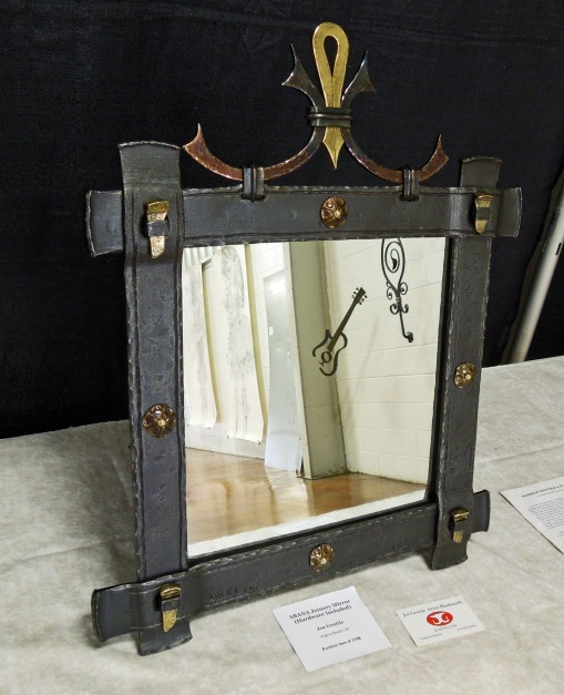 ABANA Gallery mirror