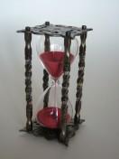 Iron Hourglass