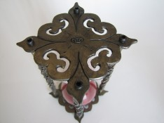 Iron Hourglass top