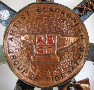 ABGT copper hub face