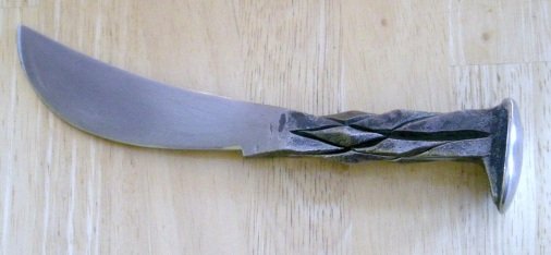 Spike Knife 6
