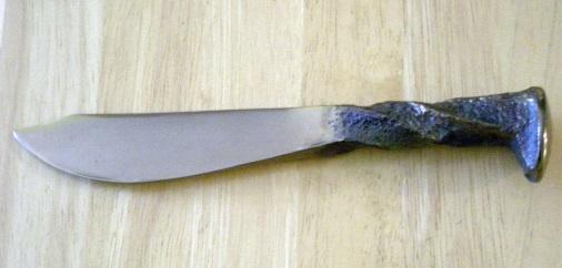 Spike Knife 5