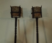 Swedish torches
