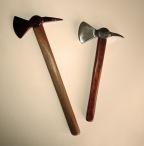 Ball peen hammer Tomahawks